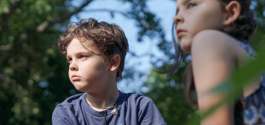3 sposoby, jak zmienić własne przekonania o zachowaniu dzieci