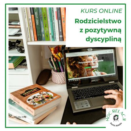Pozytywna dyscyplina online